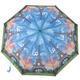 Luxusní skládací deštník Henry motiv Eiffelova věž - 1/2
