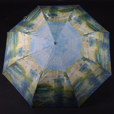 Skládací dámský deštník Niki - 1