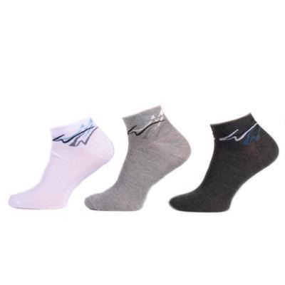 Kotníkové pánské ponožky H8b SG 40-44