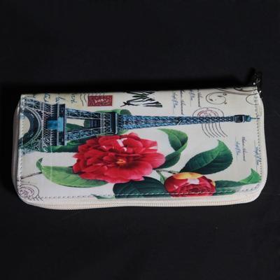 Dámská peněženka Florenc - 1