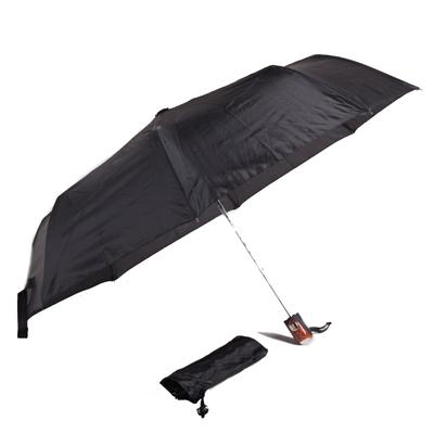Pánský černý deštník Nico - 1