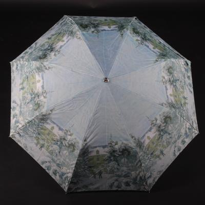 Automatický skládací deštník Tory - 1