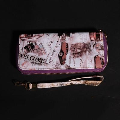 Stylová dámská peněženka Margit - 1