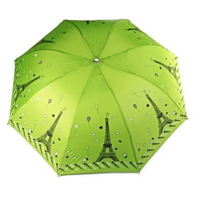 Malý deštník Maxim zeleny - 1
