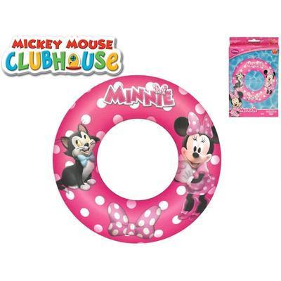 Nafukovací kruh 56cm Minnie