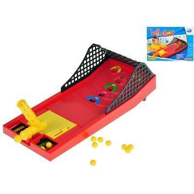 Dětská hra Ball Shoot v krabičce