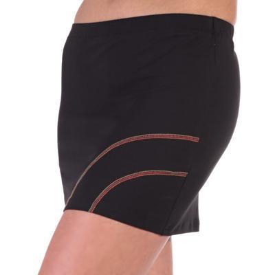 Dámská černá mini sukně Siera - 1