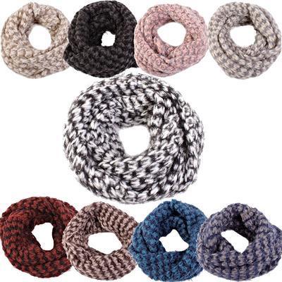 Zimní šátek Erica C1 - 1