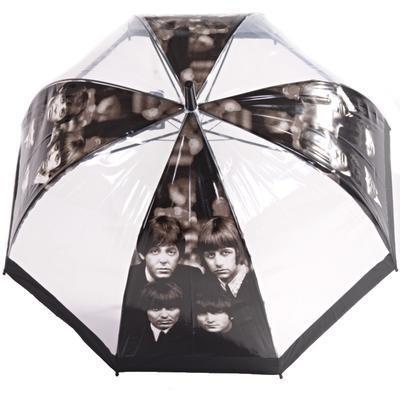 Průhledný deštník The Beatles - 1
