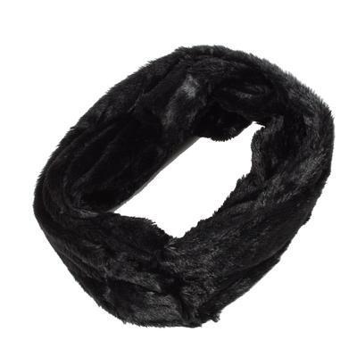 Šátek NORA černý