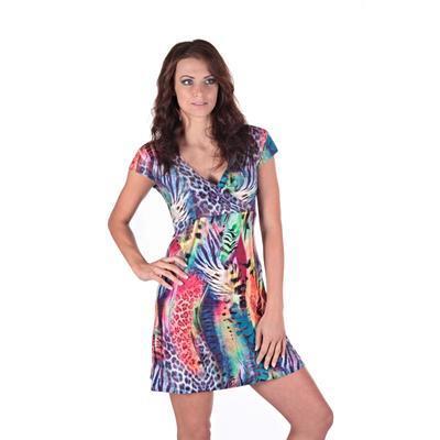 Dámské letní šaty Zewa - 1