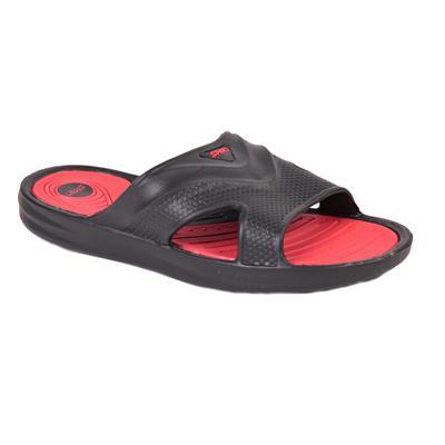 Pánské gumové pantofle Dark černé