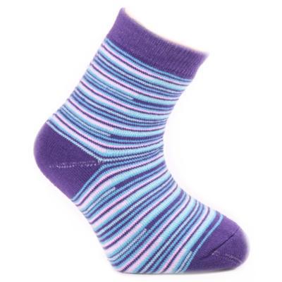 Zimní dětské ponožky Ema modré