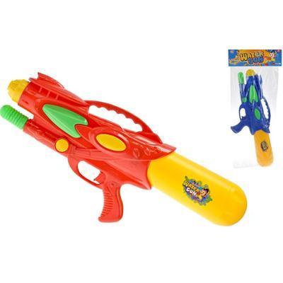 Vodní pistole s pumpou 48cm Best