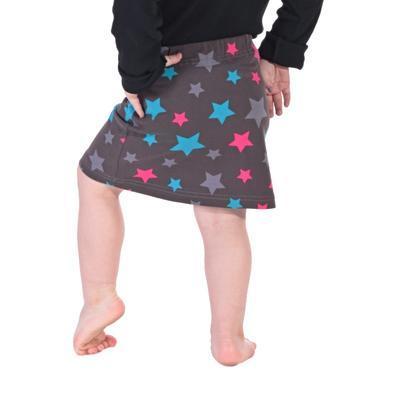 Letní hvězdičková sukýnka Marie - 1