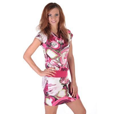 Romantické letní šaty Fibi - 1