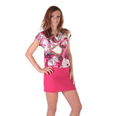 Luxusní dámské letní šaty Pieree - 1