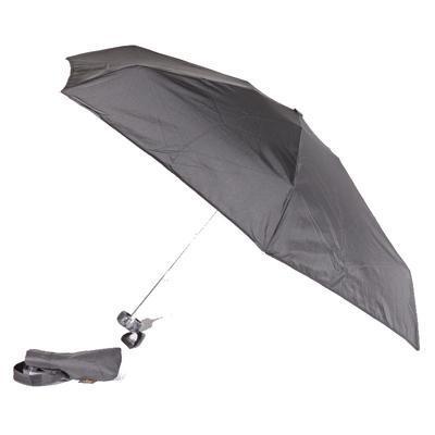 Skládací mini deštník Marko černý - 1