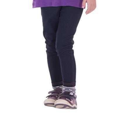 Kalhotové dívčí legíny Emma od 98-116 - 1