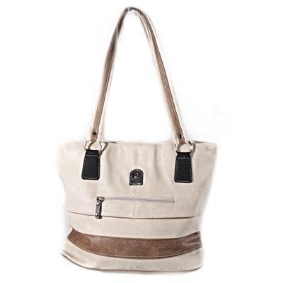 Moderní dámská kabelka Peggy  - 1