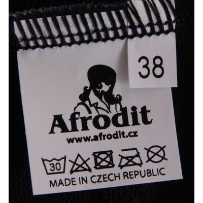 Funkční legíny Afrodit černé - 2