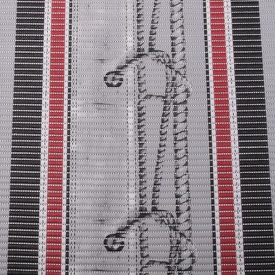 Gumová koupelnová rohož 65cm Provaz - 2
