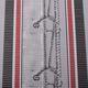 Gumová koupelnová rohož 65cm Provaz - 2/2