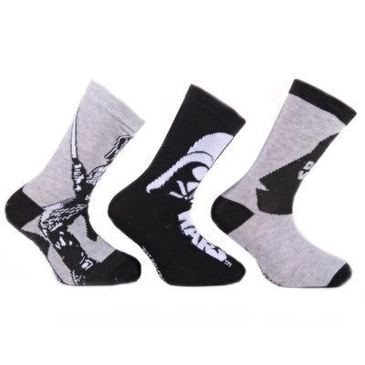 Chlapecké klasické ponožky Star Wars P2a - 2