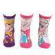 Vysoké holčíčí ponožky Frozen P6a - 2/4