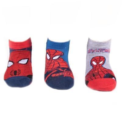 Klučičí nízké ponožky Spider-Man P8b - 2
