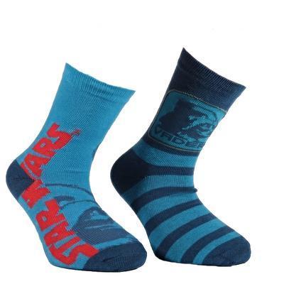 Klasické chlapecké ponožky Star Wars P4b M - 2