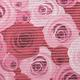 Gumová koupelnová rohož 65cm Růže - 2/2