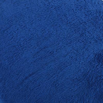 Modrá hřejivá deka Alex 180 x 220 - 2