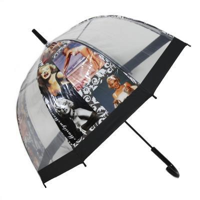 Dámský holový deštník Sofie - 2