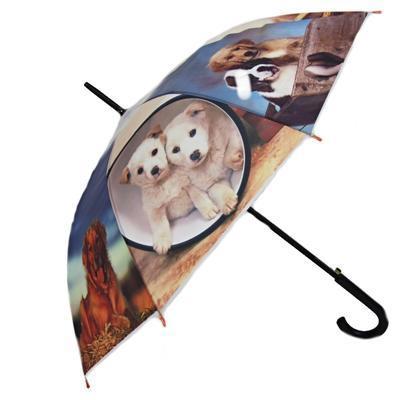Dětský vystřelovací deštník Bady - 2