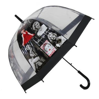 Dámský holový deštník Vesna - 2