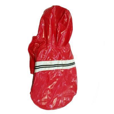 Psí obleček s kapucí Harik - M - 2