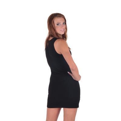 Letní šaty Pandora černé - 2