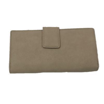 Hnědá stylová dámská peněženka Laire - 2