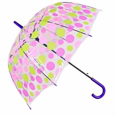 Dámský vystřelovací deštník Valerie - 2