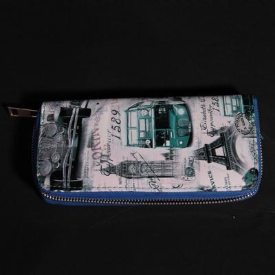 Dámská peněženka s moderním potiskem Bloss - 2