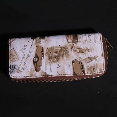 Moderní dámská peněženka Dafne  - 2