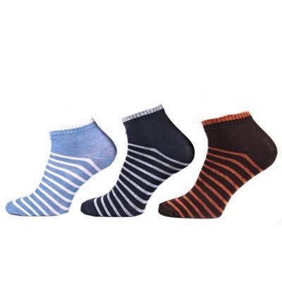Kotníkové pánské ponožky G3a BW 40-43 - 2