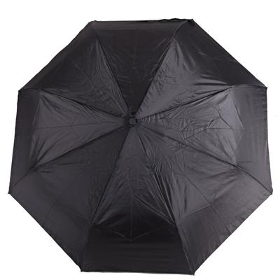 Pánský černý deštník Nico - 2