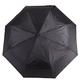 Pánský černý deštník Nico - 2/2