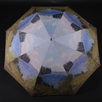 Atraktivní dámský deštník Nikol - 2