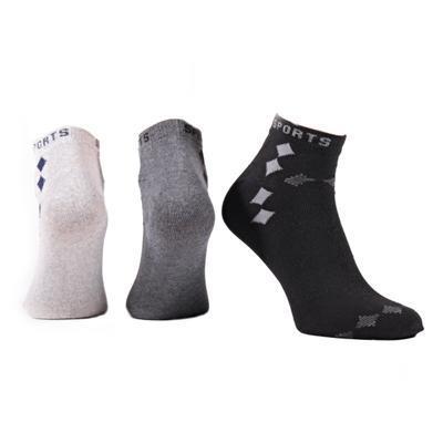 Kotníkové pánské ponožky F6a SSG 40-43 - 2