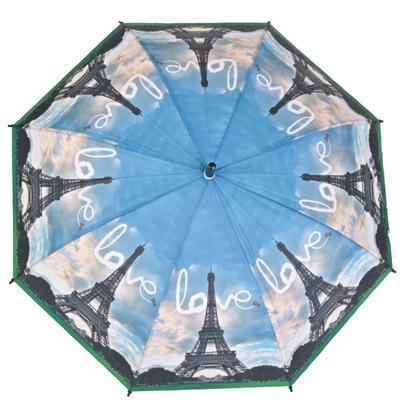 Dámský černý deštník Felix - 2