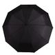 Luxusní pánský černý deštník Pietro - 2/2