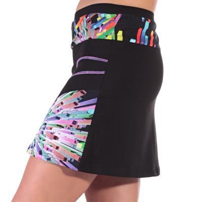 Dámská letní sukně s potiskem Hery - 2